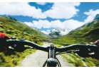 E-Bike Energie Mountainbike Tour