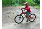 Kinderanimation Bike und Techniktour